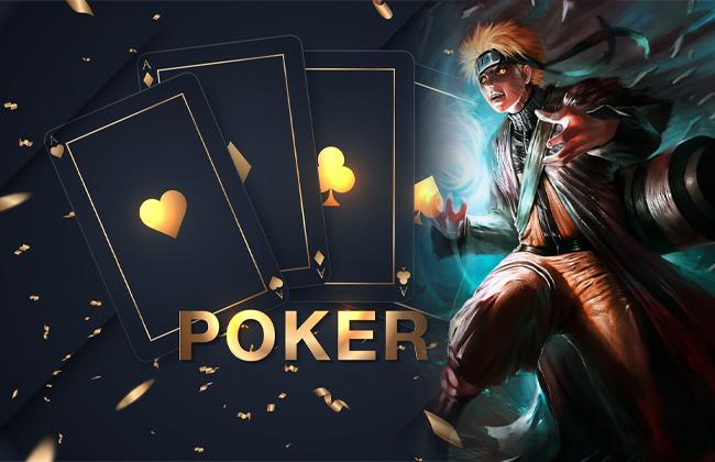 Peluang Menang Judi Poker bagi Para Pemula