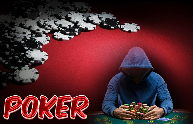Mau Berjudi Poker Online